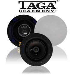 Głośniki instalacyjne TAGA Harmony TCW-280R