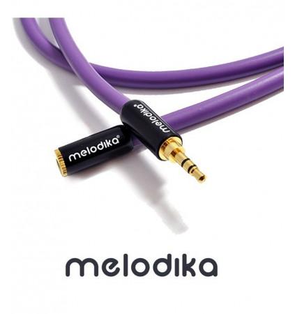Przedłużacz Jack 3.5mm Stereo MDPMJ Melodika