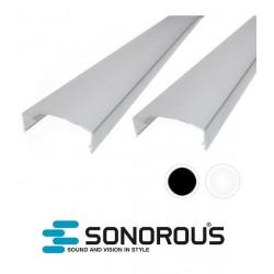 Listwa maskująca do kabli CC50 Sonorous 50cm