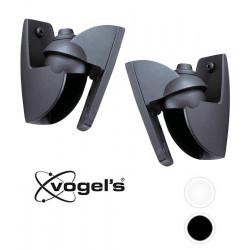 Uniwersalne uchwyty do małych głośników Vogels VLB500