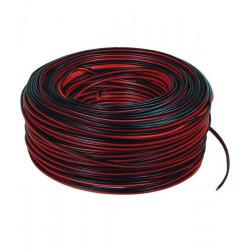 Kabel głośnikowy 2x2.5mm2 CCA OFC