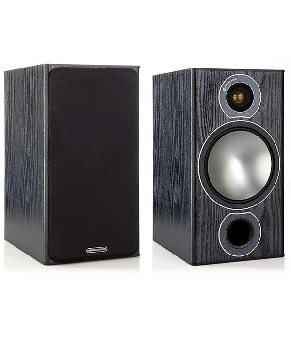 Kolumny podstawkowe Monitor Audio Bronze 2