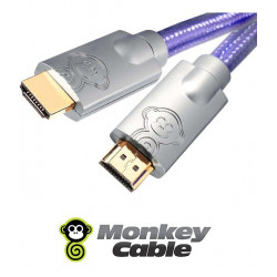 Kabel HDMI MonkeyCable Clarity 1.4a / 2.0 MCY