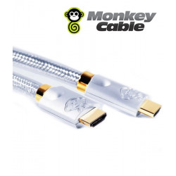 Kabel HDMI Monkey Cable Connoisseur 1.4a / 2.0 MCR
