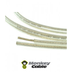 Kabel Głośnikowy Monkey Cable Silverback SB1 - 2 x 2.1mm