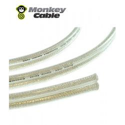 Kabel Głośnikowy Monkey Cable Silverback SB1 - 2 x 2.1mm