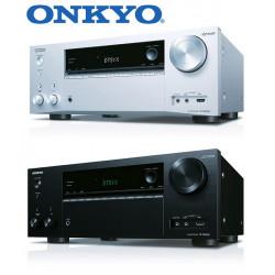 Amplituner sieciowy kina domowego Onkyo TX-NR656