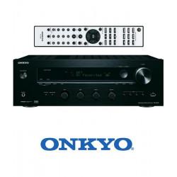 Stereofoniczny amplituner sieciowy Onkyo TX-8130
