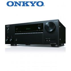Sieciowy amplituner kina domowego Onkyo TX-NR555