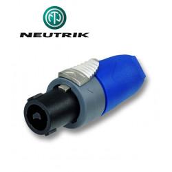 Wtyk głośnikowy Speakon 2-pinowy Neutrik NL2FX