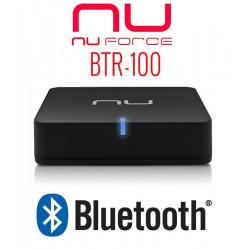 Przetwornik DAC / Odbiornik Bluetooth NuForce BTC-100