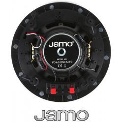 Głośnik ścienny/sufitowy do zabudowy JAMO I/O 6.52 DVCA2-FG