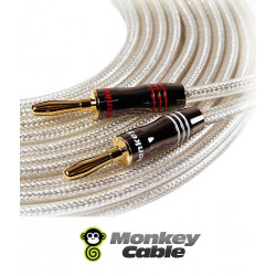 Kabel konfekcjonowany Monkey Cable Diamondback DB50-II 2 x 3.3mm2 - 5m