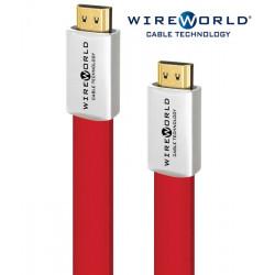 Kabel HDMI 2.0 WireWorld Starlight (SHH)