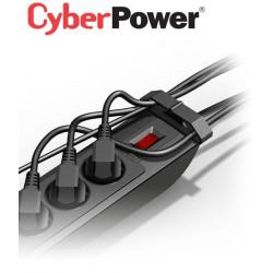 Listwa zasilająca 5 gniazd CyberPower SB0501BA-FR
