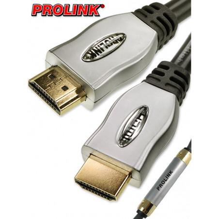 Kabel HDMI aktywny ze wzmacniaczem Prolink Exclusive TCV 9280 25m