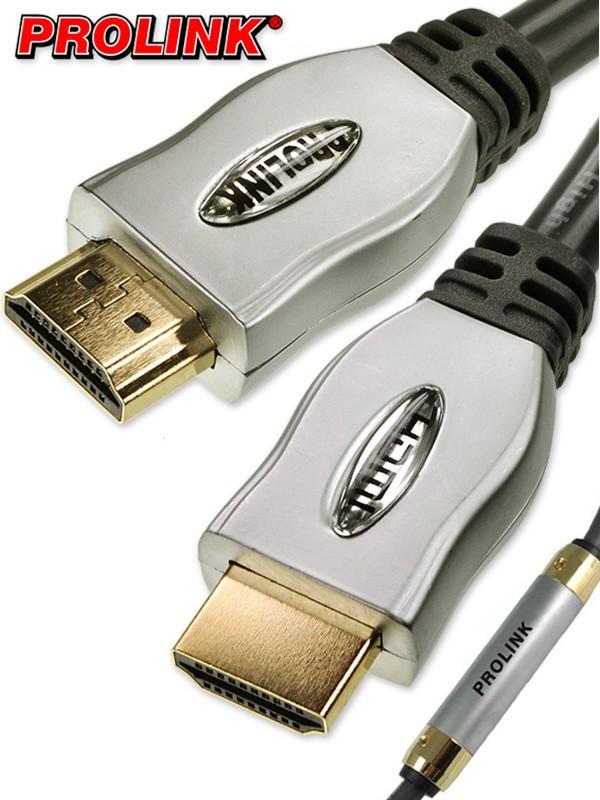 Kabel HDMI aktywny ze wzmacniaczem Prolink Exclusive TCV9280