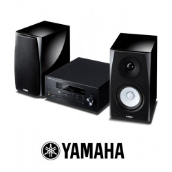 Yamaha PianoCraft MCR-N570D z Bluetooth, WiFi oraz MultiCast!