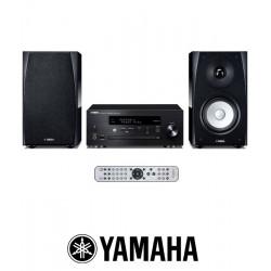Yamaha PianoCraft MCR-N570D z Bluetooth, WiFi oraz MultiCast!