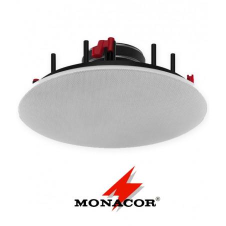 Głośnik sufitowy do zabudowy Monacor EDL-82HQ
