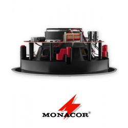 Głośnik sufitowy do zabudowy Monacor EDL-62HQ