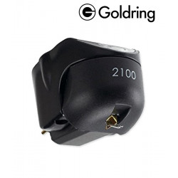 Wkładka gramofonowa typu MM Goldring 2100