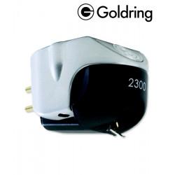 Wkładka gramofonowa typu MM Goldring 2300