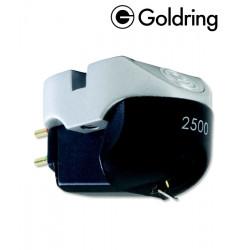 Wkładka gramofonowa typu MM Goldring 2500