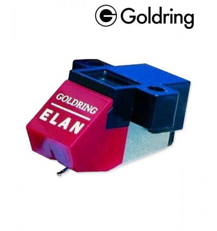 Wkładka gramofonowa typu MM Goldring ELAN
