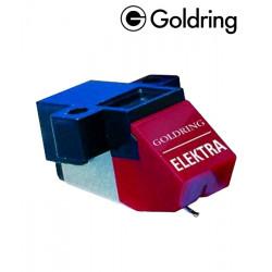 Wkładka gramofonowa typu MM Goldring ELEKTRA