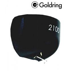 Igła do wkładki gramofonowej Goldring 2100
