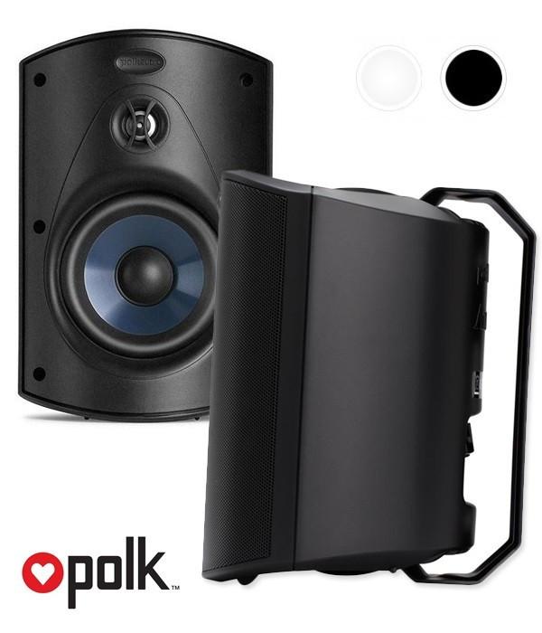 Głośniki zewnętrzne wodoodporne POLK AUDIO Atrium 5