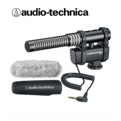 Mikrofon mono/stereo Audio-Technica AT8024
