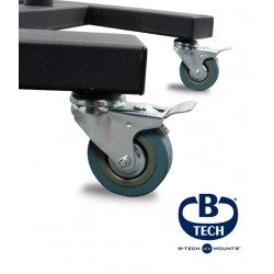 Mobilny stojak do mocowania ekranów B-Tech BT-8503