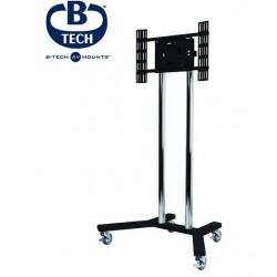 Mobilny stojak do mocowania ekranów B-Tech BT-8504