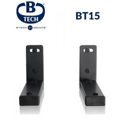 Uchwyt głośnikowy ścienny B-Tech BT15