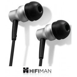 Słuchawki dokanałowe HiFiMAN RE-400