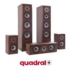 System kolumn 5.0 Quadral Quintas 6650