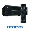 Amplituner sieciowy kina domowego Onkyo TX-NR575