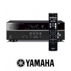 Amplituner kina domowego 5.1 YAMAHA HTR-2071