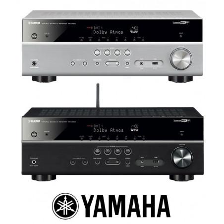 Amplituner kina domowego 7.2 YAMAHA RX-V583