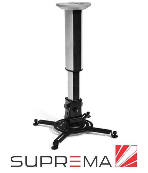 Uchwyt sufitowy do projektora Suprema SPIDER STRONG 80100