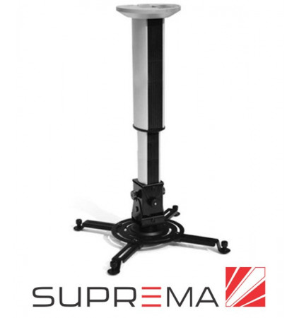Uchwyt sufitowy do projektora Suprema SPIDER STRONG 90110