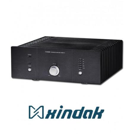 Wzmacniacz hybrydowy XINDAK XA-6950R(II)