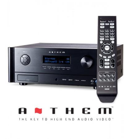 Amplituner kina domowego 5.2 ANTHEM MRX-520
