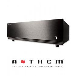 Końcówka mocy stereo 2x 125W ANTHEM PVA-2