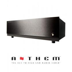 Końcówka mocy stereo 8x 125W ANTHEM PVA-8