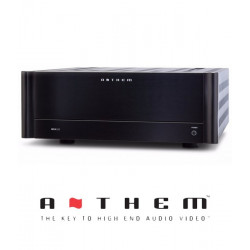 Stereofoniczna końcówka mocy ANTHEM MCA-225
