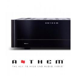 Stereofoniczna końcówka mocy ANTHEM MCA-325