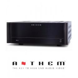 Stereofoniczna końcówka mocy ANTHEM MCA-525